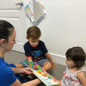 speech therapy miami est